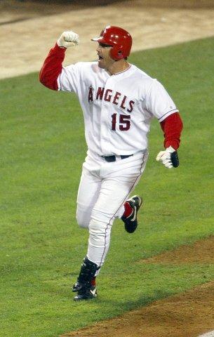 Los Angeles Angels -