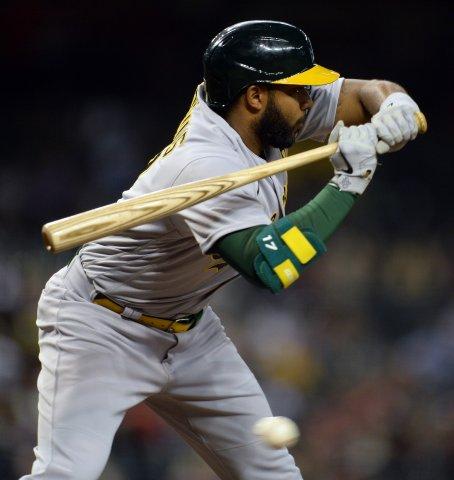 Oakland Athletics -