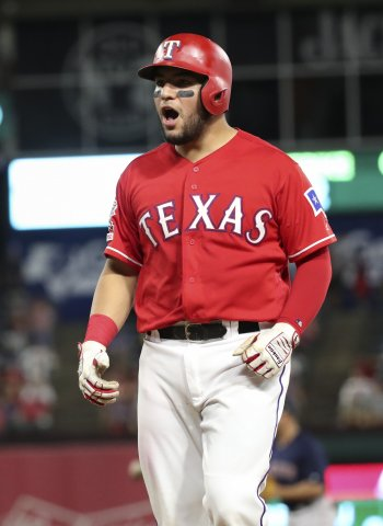 Texas Rangers -