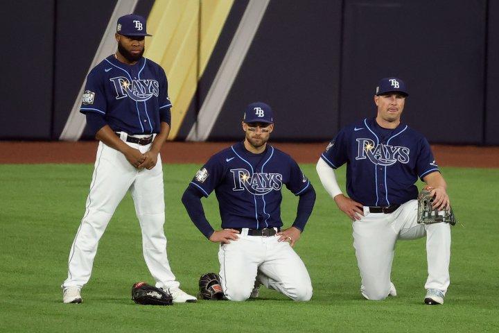 Tampa Bay Rays -