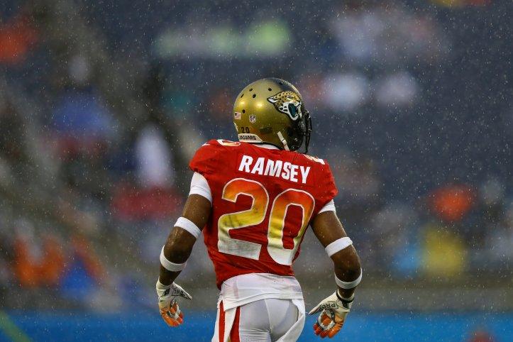 Jalen Ramsey -