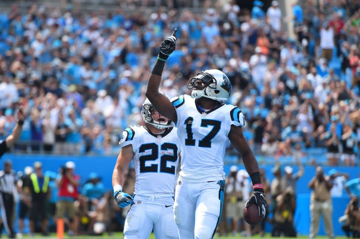 Devin Funchess -