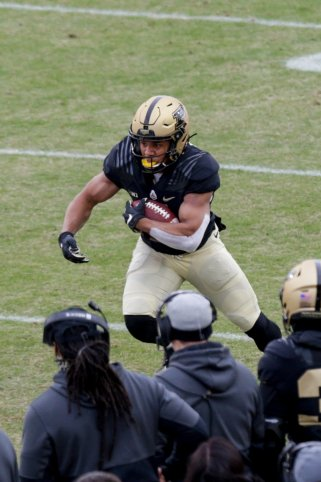 Rondale Moore -