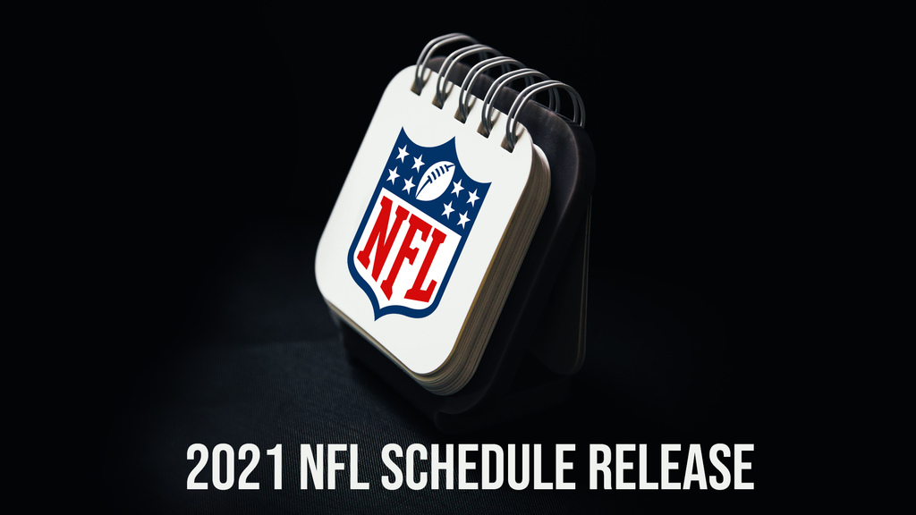 11 games to eyeball on the 2021 NFL schedule