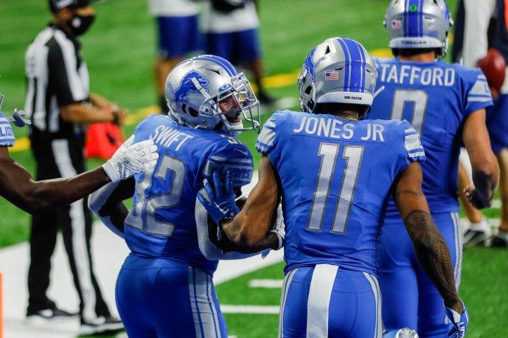 Marvin Jones Jr. -