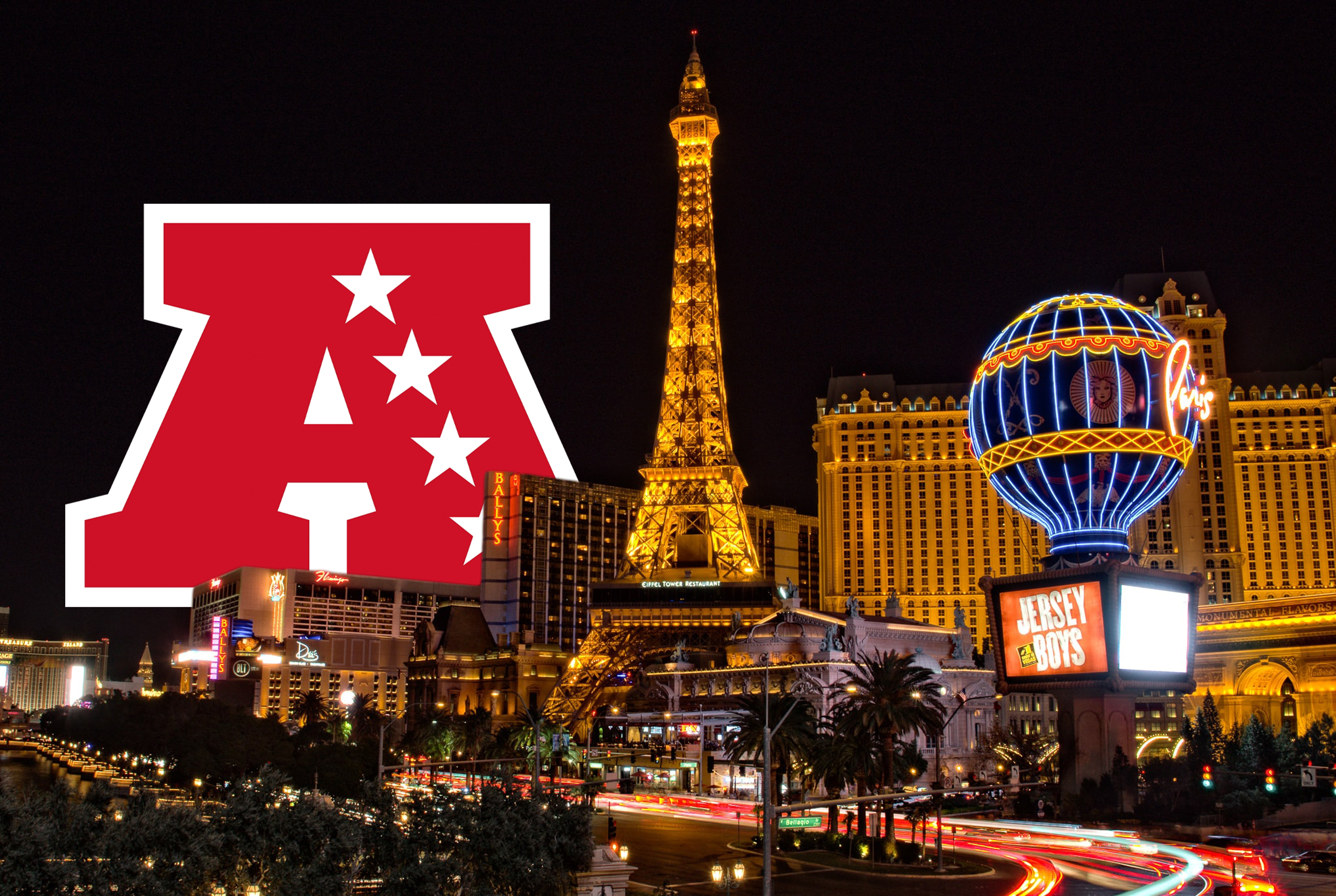 Over/Under Predictions for the AFC