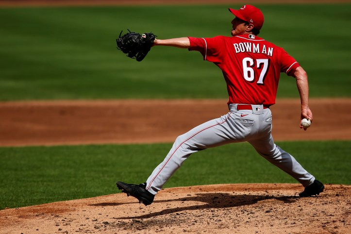 Matt Bowman -