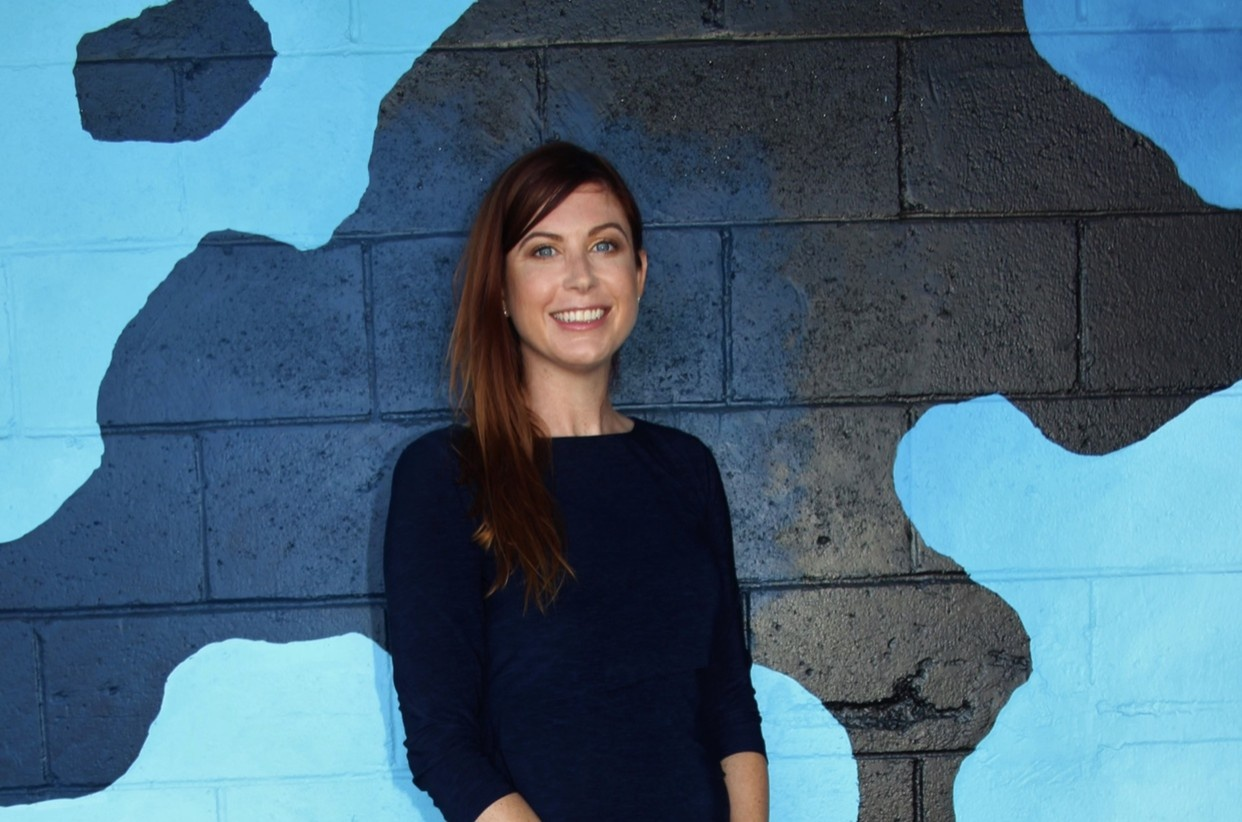 Lauren Renschler is a force in the sports PR world