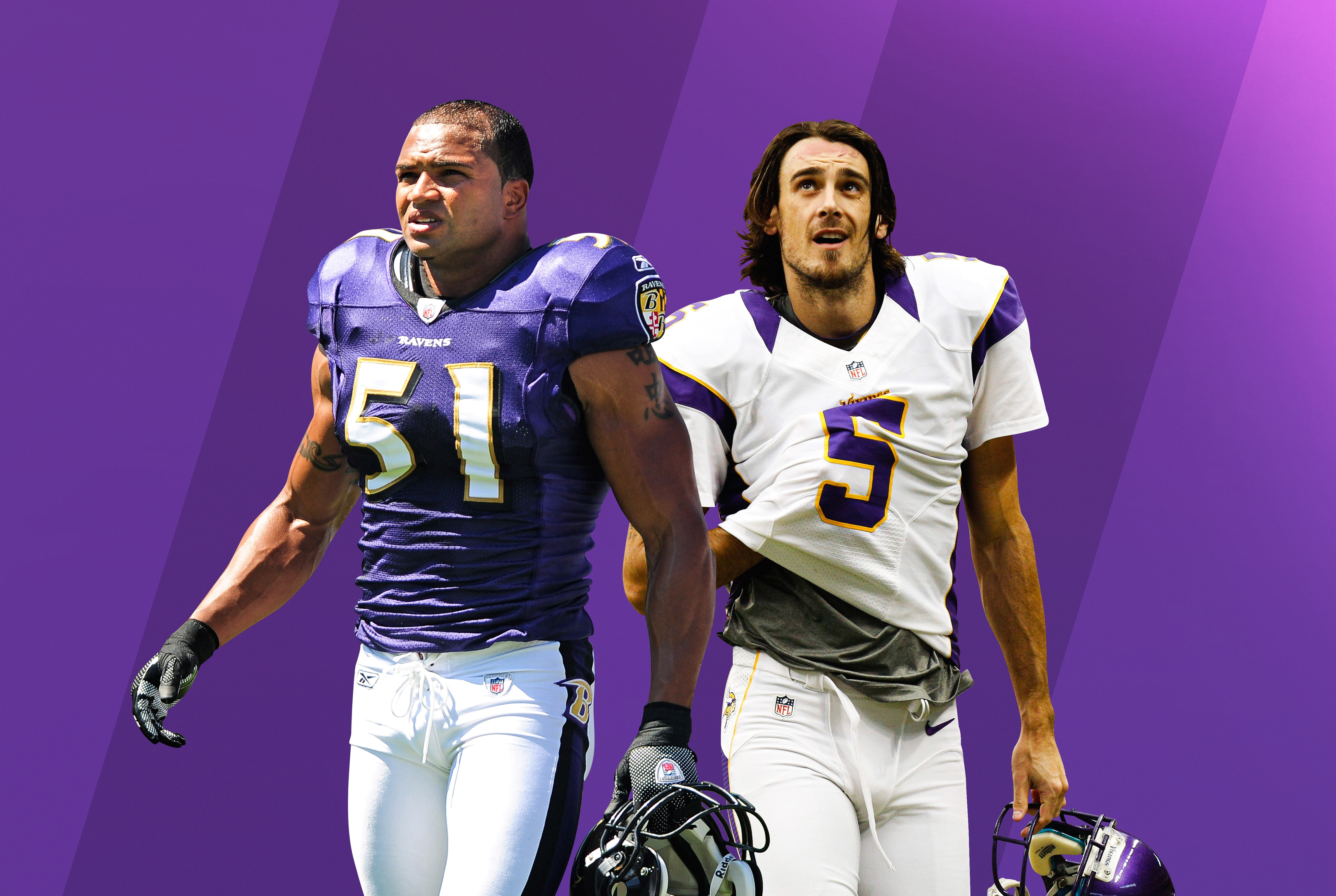 Ex-NFLers Brendon Ayanbadejo & Chris Kluwe: Champions of Equality for the LGBTQ+ Community