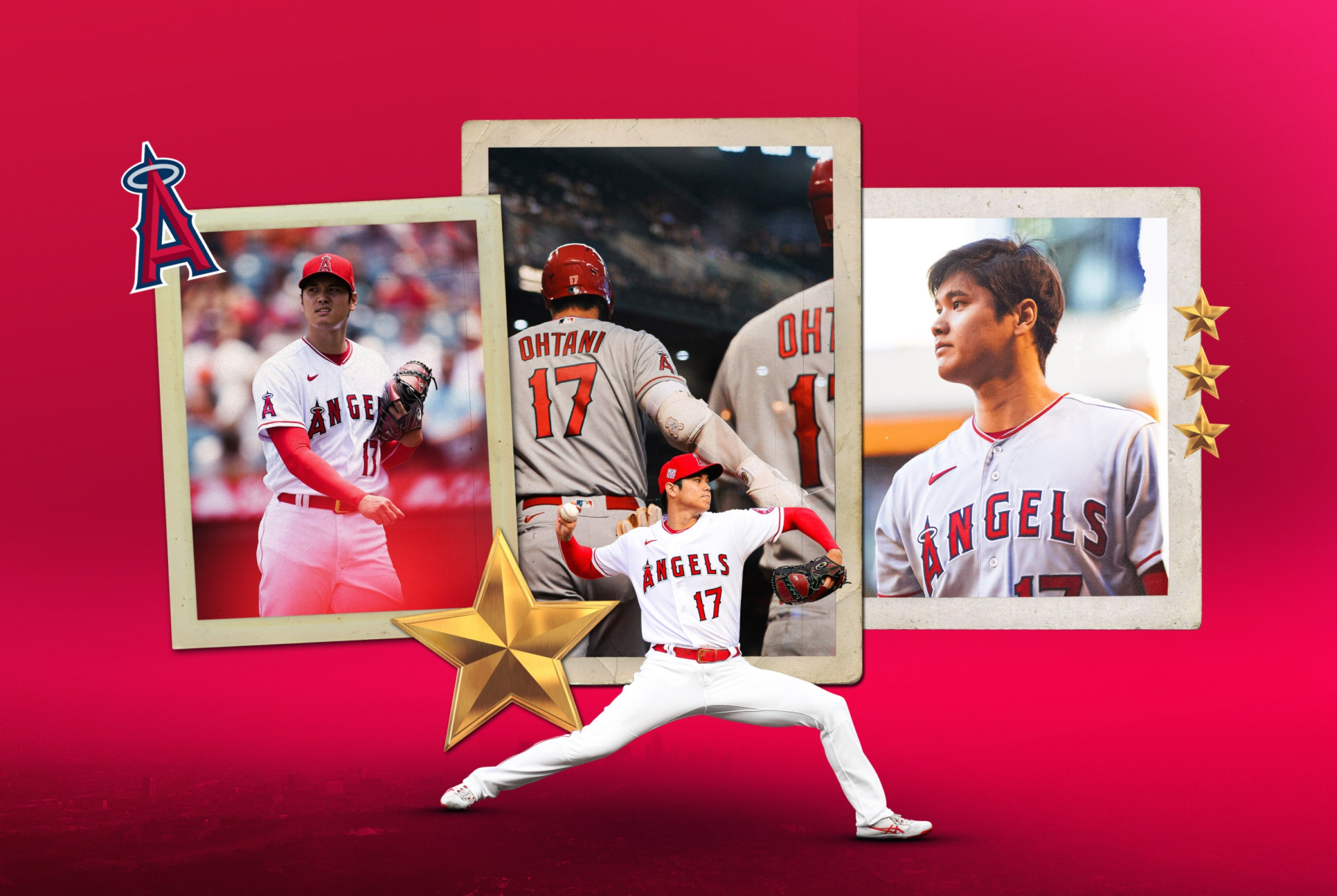 Legend of Shohei Ohtani grows by the day as modern-day Babe Ruth