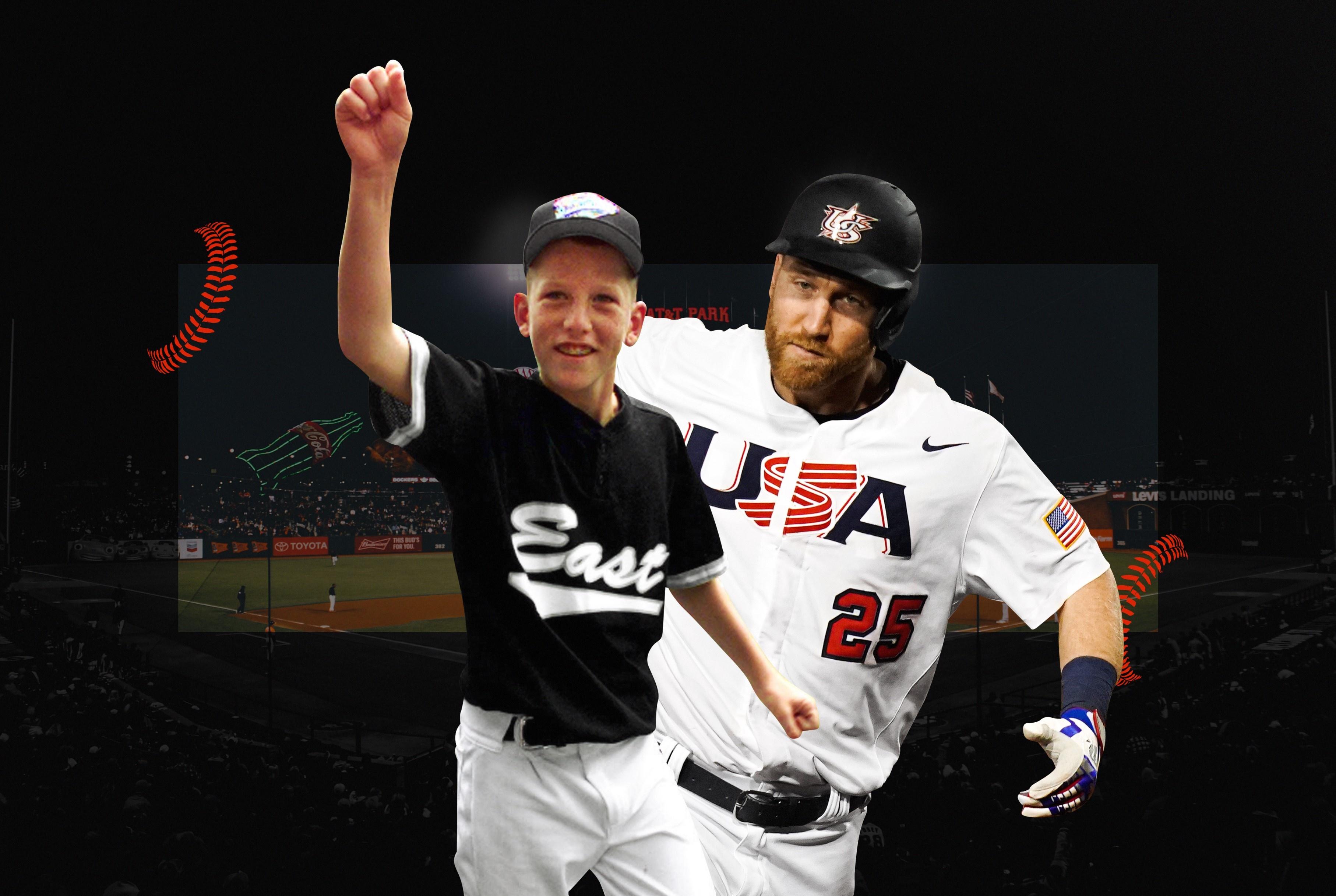 The Toddfather Leads USA Baseball to the Tokyo Olympics