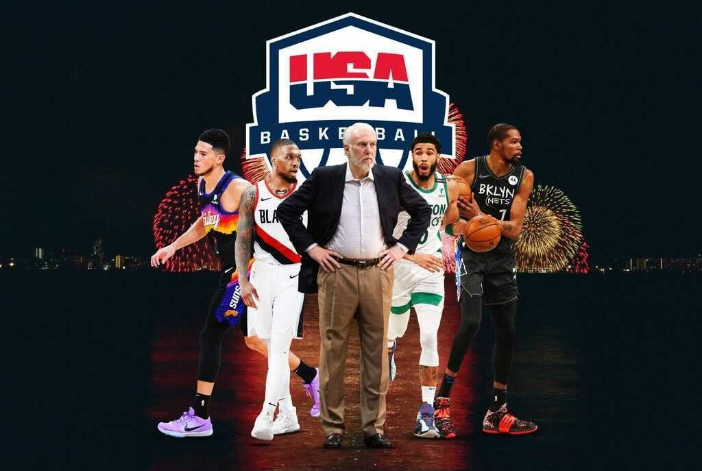 USA Men's Basketball Will Be Challenged in Pursuit of Olympic Gold