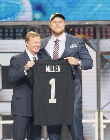 Kolton Miller -
