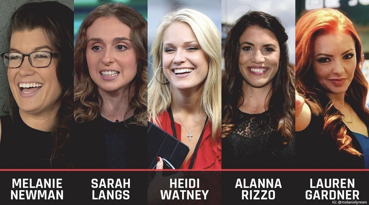 Orioles, Rays to feature first all-female broadcast team … and it's about time