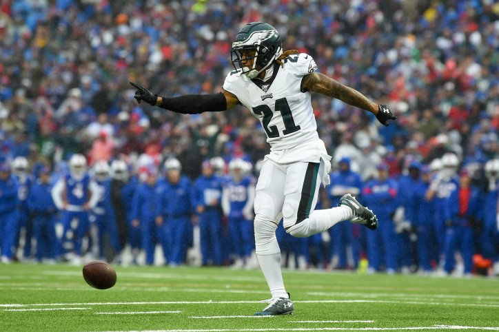Ronald Darby -