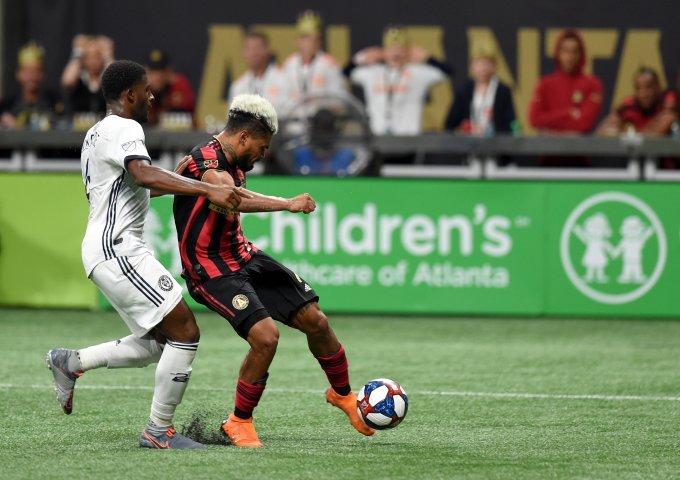 Atlanta United FC -
