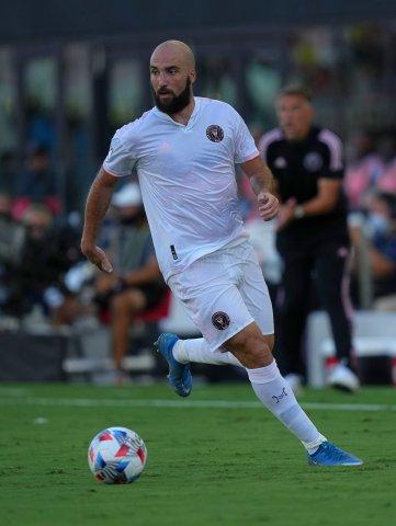 Inter Miami CF -
