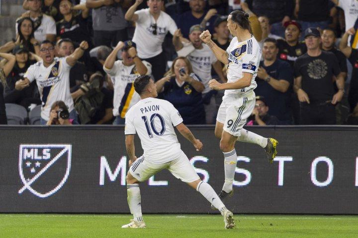 Los Angeles Galaxy -