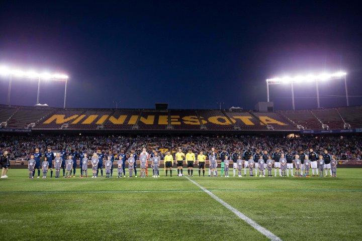Minnesota United FC -