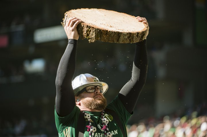 Portland Timbers -