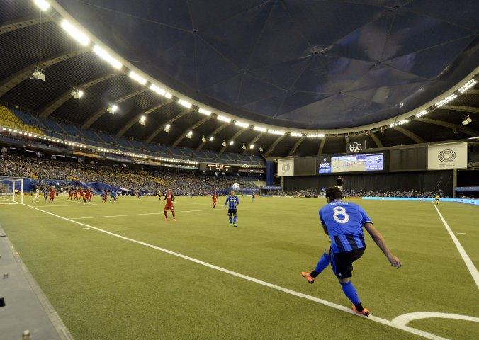 CF Montreal -