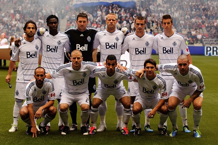Vancouver Whitecaps FC -