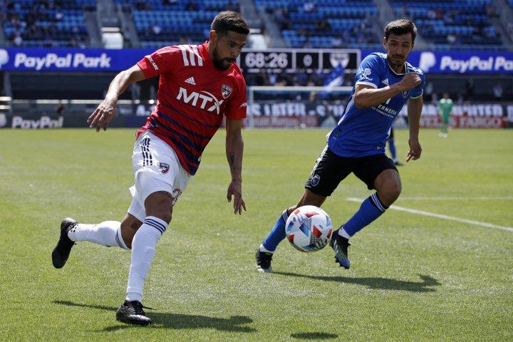 FC Dallas -