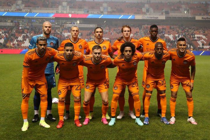 Houston Dynamo -