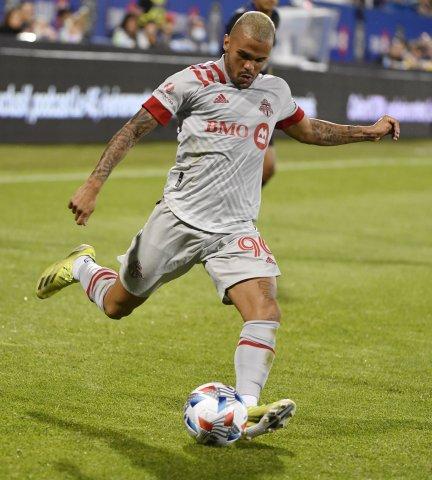 Toronto FC -
