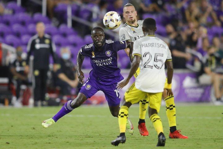 Orlando City SC -
