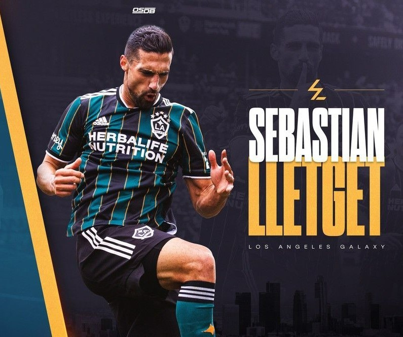Sebastian Lletget is in a unique galaxy as humanitarian and teammate
