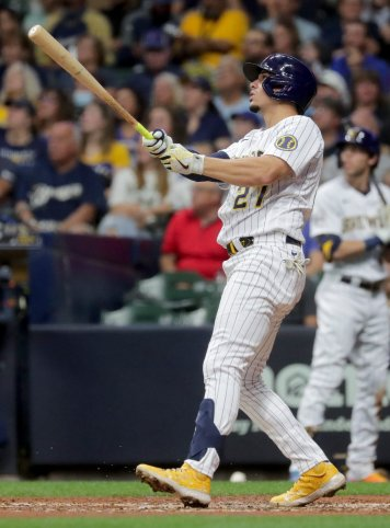 Willy Adames -