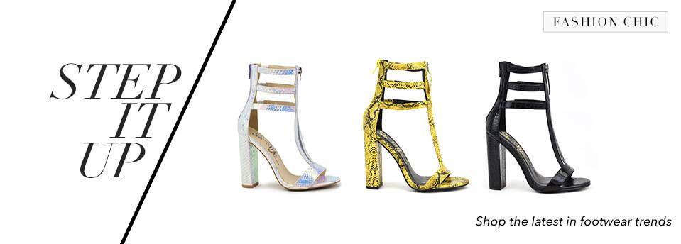 fa29cf6ed Wholesale Shoes - Footwear, Sandals, Flats & Boots | Orangeshine.com