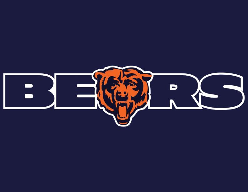 Chicago Bears Alumni Appearance