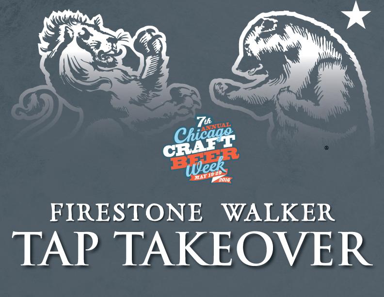 Firestone Walker Tap Takeover