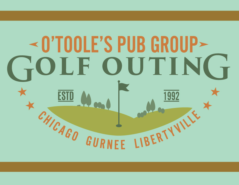 19th Annual Golf Outing