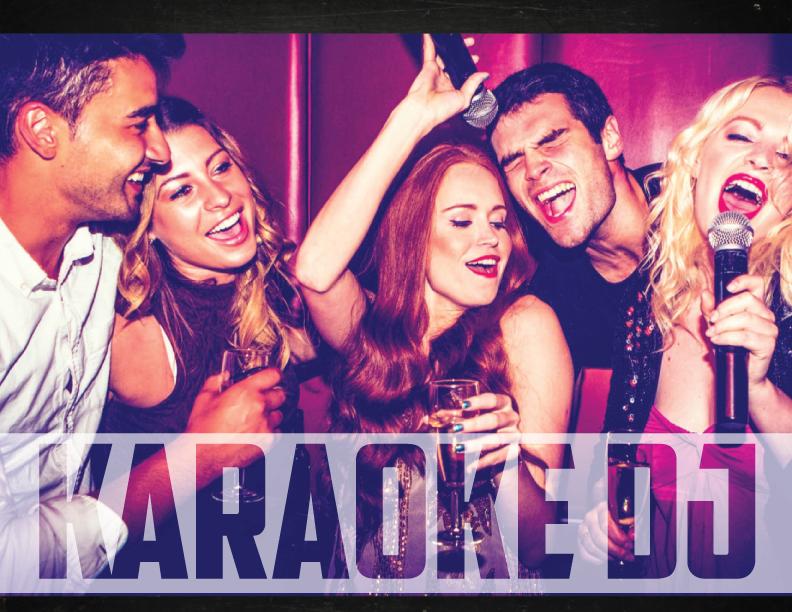 Karaoke & DJ
