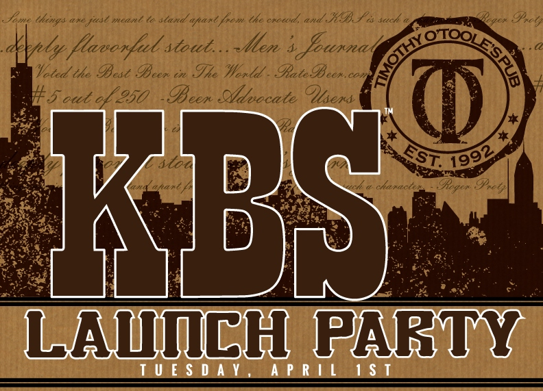 KBS Launch Party