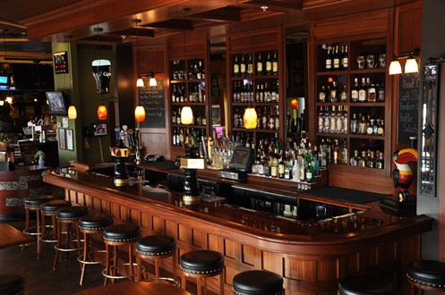 Guinness Room Gurnee