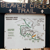 The Beaver Creek Trail, located in Beavers Bend State Park in Broken Bow, is just one of the park's many hiking, biking and nature trails.