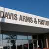 J.M. Davis had a thing for guns - 20,000 of them. Today, the J.M. Davis Arms & Historical Museum in Claremore holds the world's largest privately-owned gun collection along with vast collections of saddles and other memorabilia.