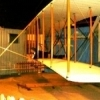 A replica of the Wright Brothers Flyer is on display at the Thomas Stafford Air and Space Museum in Weatherford.