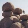 Hikers and rock climbing enthusiasts flock to the Charon's Garden area of the Wichita Mountains Wildlife Refuge for rock hopping and serious ascents on Mount Baldy.