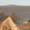 Tom Steed Lake in Great Plains State Park offers outstanding fishing and boating opportunities.