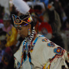 The Standing Bear Powwow in Ponca City involves regalia, pageantry and native dances.