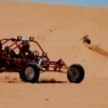 Little Sahara State Park near Waynoka in northwestern Oklahoma is a haven for ATV and dune buggy enthusiasts.