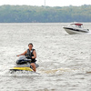 Lake Thunderbird State Park in Norman is a popular destination for boaters of every type and skill level.
