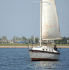 Oklahoma City's Lake Hefner is known as one of the top sailing lakes in the nation.