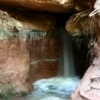 Big Spring is a hidden gem that rewards those who make the short hike at Roman Nose State Park in Watonga.