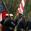 Every three years, Civil War re-enactors bring the battle of Honey Springs to life in Checotah.